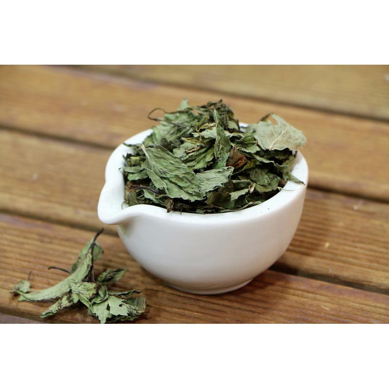 Menthe poivree - Tisanella Herboristerie - Aromatherapie