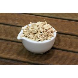 Tilleul (tilia platyphyllos) - aubier blanc