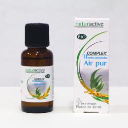 Complex' Air pur  – Naturactive bio