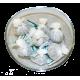 Infusettes Sédatives Digestives ( par10), association de plantes de saveur très agréable, facilite la digestion et vertus apaisa