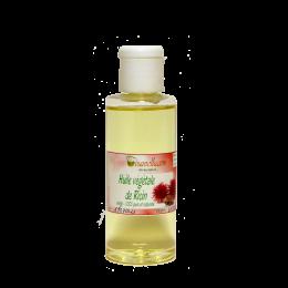 Huile Végétale de Ricin 125 ml