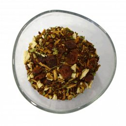 Tisane gourmande